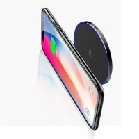 Mcdodo Single Coil Wireless Charger Black