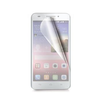 Prémiová ochranná fólie displeje CELLY pro Huawei Ascend G620S, lesklá, 2ks