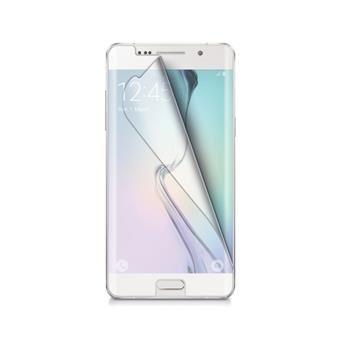 Prémiová ochranná fólie displeje CELLY Perfetto pro Samsung Galaxy S6 Edge, lesklá, 2ks