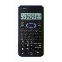 Vědecká kalkulačka SHARP EL-531XHVLC