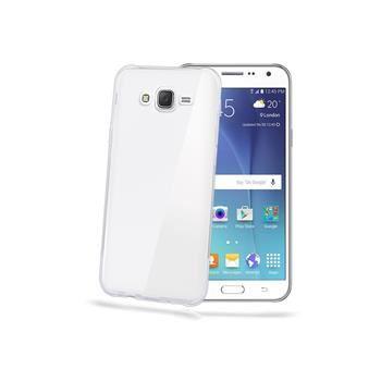 TPU pouzdro CELLY Gelskin pro Samsung Galaxy J5, bezbarvé