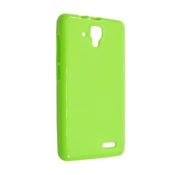 TPU gelové pouzdro FIXED pro Lenovo A536, zelené