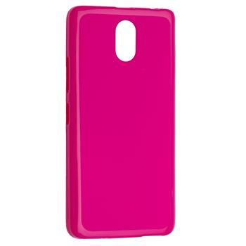 TPU gelové pouzdro FIXED pro Lenovo Vibe P1m, růžové