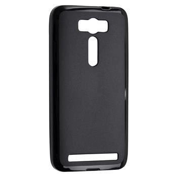 TPU gelové pouzdro FIXED pro ASUS Zen Fone 2 Laser ZE500KL, černé