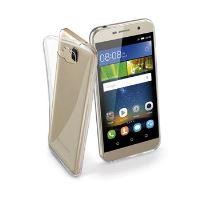 Extratenký zadní kryt CellularLine Fine pro Huawei Y6 PRO