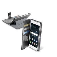Pouzdro typu kniha CellularLine Book Agenda pro Huawei P9 Lite, černé