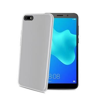 TPU pouzdro CELLY Gelskin pro Huawei Y5 (2018) Y5 Prime (2018 ... 1bc37aa86e8