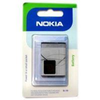 Originální baterie BL-5B pro Nokia 3220/ 5140/ 520