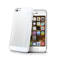 TPU pouzdro CELLY Gelskin pro Apple iPhone 5/5S/SE, bezbarvé