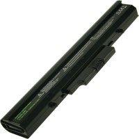Baterie pro HP EliteBook 8560w, 8570w, 8770w Li-Ion, 14,4V, 4400mAh