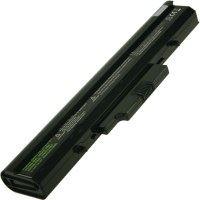 Baterie Li-Ion 14,8V, 4600mAh, Black