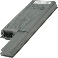 Baterie Li-Ion 11,1V 7650mAh, Grey orig. Dell