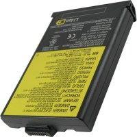 Baterie Li-Ion 10,8V 5400mAh, Black