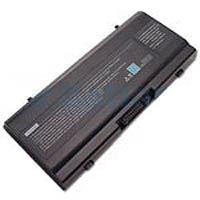 Baterie Li-Ion 11,1V 9200mAh, Black