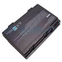 Baterie Li-Ion 14,8V 4400mAh, Dark Grey