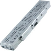 Baterie Li-Ion 11,1V 5200mAh, Silver