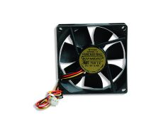 Chladič ventilátor do skříně  80x80