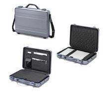 """Dicota Alu Briefcase 15""""-17.3"""""""