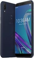 ASUS Zenfone MAX Pro - SDM636/64GB/4G/Android 8.1 černý