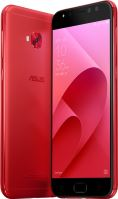ASUS Zenfone 4 Selfie Pro - MSM8953/64GB/4G/Android 7.0 červený
