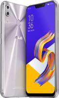 ASUS Zenfone 5Z - SDM845/256GB/8G/Android 8.0 stříbrný