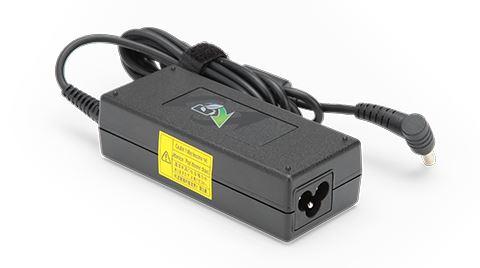 ACER 65W-19V NOTEBOOK ADAPTER - EU POWER CORD