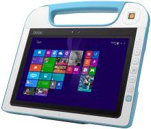 """Getac RX10H Premium 10.1""""/M-5Y10C/4GB/128GB/W10P"""