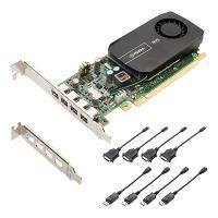 PNY Quadro NVS 510 x16 2GB (128) 4xmDP (DVI)