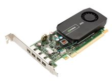 PNY Quadro NVS 510 x16 2GB (128) 4xmDP (VGA)