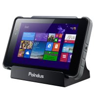 "7"" VariPad W1 -prům. tablet-chip/barcode- W10 IoT"