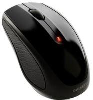 Myš GIGABYTE optická M7580 USB 500/1000dpi černá