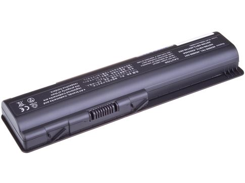 Baterie AVACOM NOHP-G50-806 pro HP G50, G60, Pavilion DV6, DV5 series Li-Ion 10,8V 5200mAh/ 56Wh