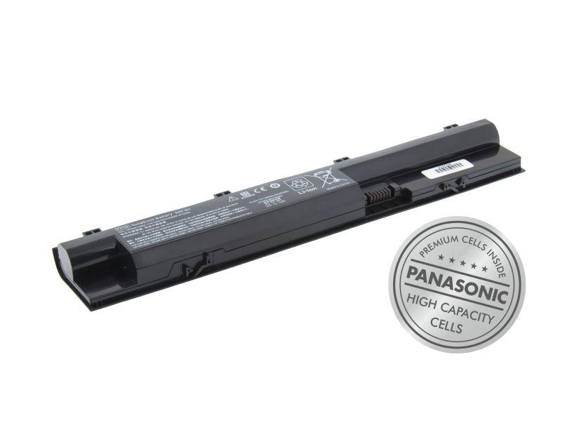 Baterie AVACOM NOHP-44G1-P29 pro HP 440 G0/G1, 450 G0/G1, 470 G0/G1 Li-Ion 10,8V 5800mAh