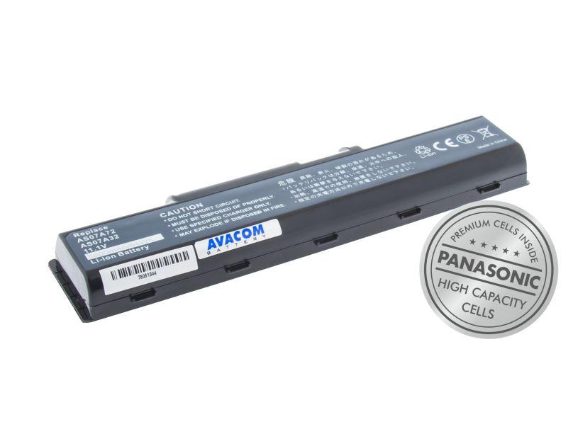 Baterie AVACOM NOAC-4920-P29 pro Acer Aspire 4920/4310, eMachines E525 Li-Ion 11,1V 5800mAh/64Wh
