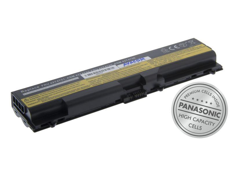 Baterie AVACOM NOLE-SL41-P29 Lenovo ThinkPad T410/SL510/Edge 14