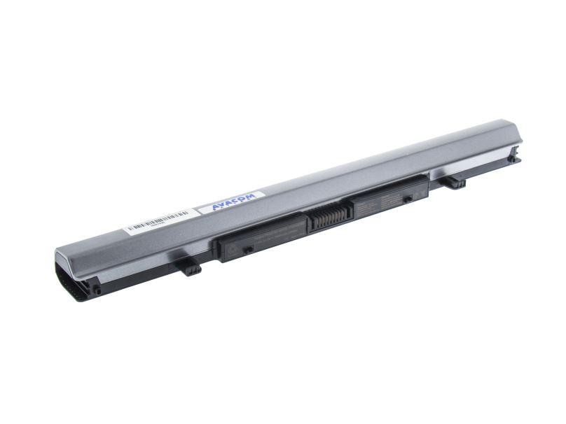 Baterie AVACOM NOTO-L900-806 pro Toshiba Satellite L900, U940 series Li-Ion 14,8V 2600mAh