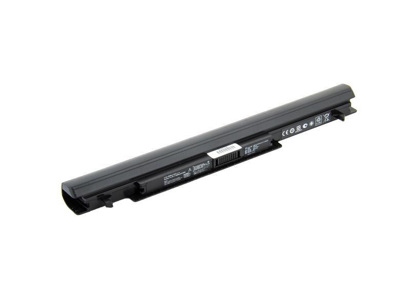Baterie AVACOM NOAS-A46-P29 pro Asus A46, A56, K56, S550, K550, Li-Ion 14,4V 2900mAh 42Wh