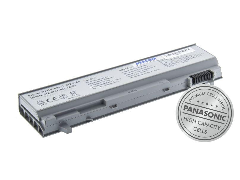 Baterie AVACOM NODE-E64N-P29 pro Dell Latitude E6400, E6410, E6500 Li-Ion 11,1V 5800mAh/64Wh