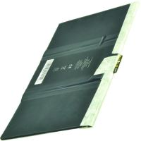 2-POWER Baterie 3,8V 6500mAh pro Apple iPad 2