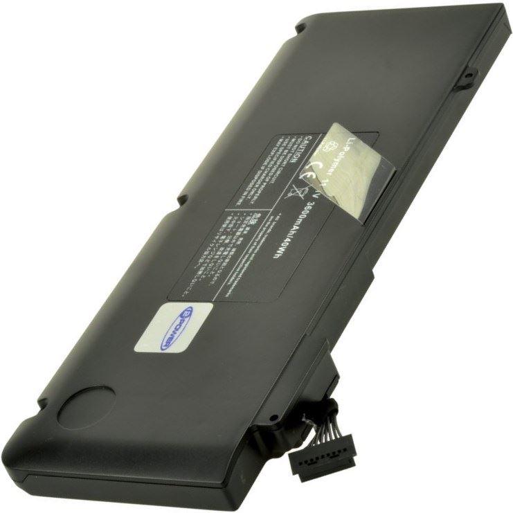 2-POWER Baterie 10,8V 5200mAh pro Apple MacBook Pro 13