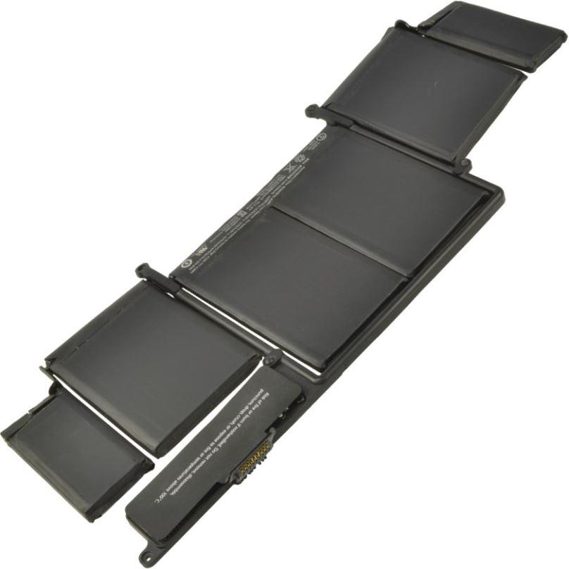 2-POWER Baterie 11,34V 6330mAh pro Apple MacBook Pro 13