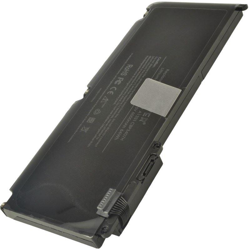 2-POWER Baterie 10,95V 6000mAh pro Apple MacBook Model A1342 Late 2009, Mid 2010