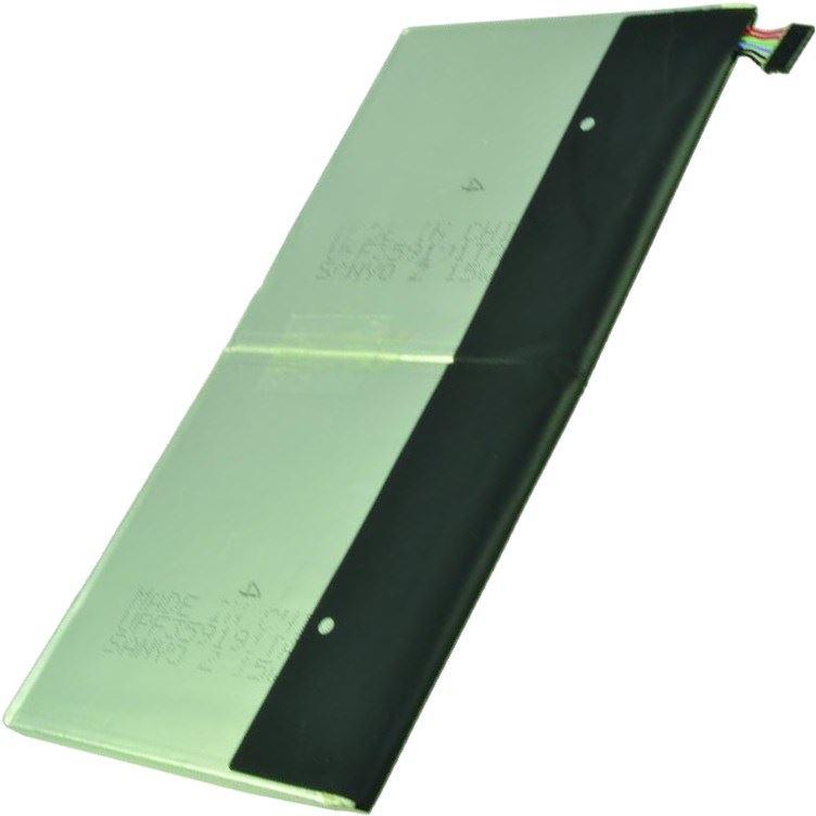 2-POWER Baterie 3,8V 8158mAh pro Asus H100TA, R104TA, T100TA, T100TAF, T100TAM, T100TC, T101TA