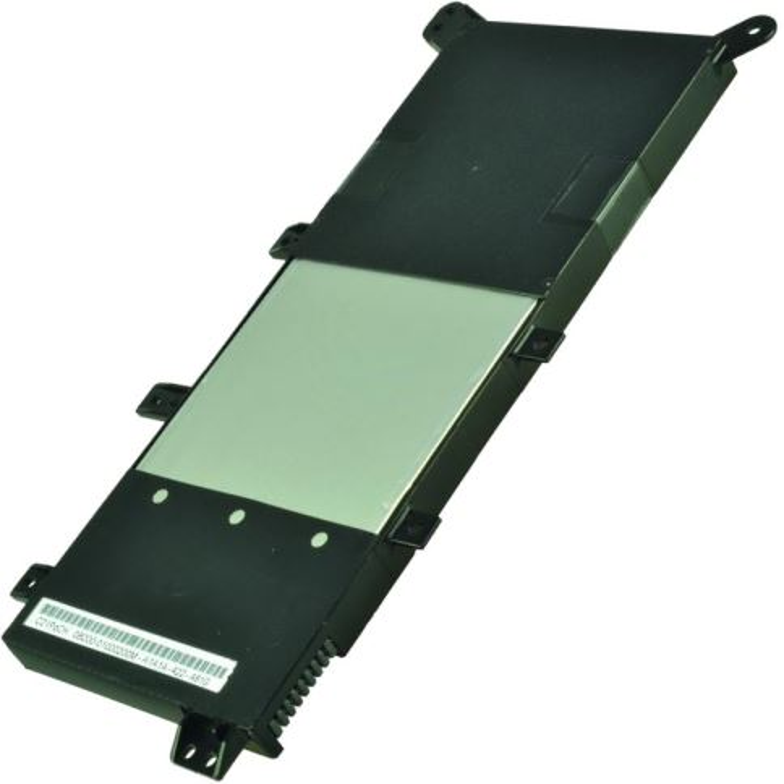 2-POWER Baterie 7,6V 4840mAh pro Asus X554LA, X554LD, X554LI, X554LJ, X554LN, X554LP, X554UA, X554UB