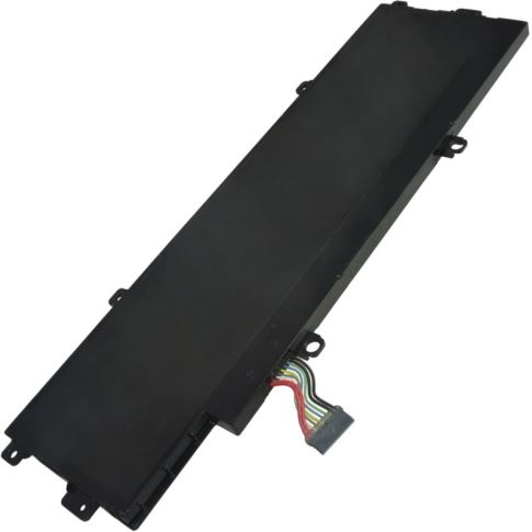 2-POWER Baterie 11,1V 3800mAh pro Dell Chromebook 11 3120