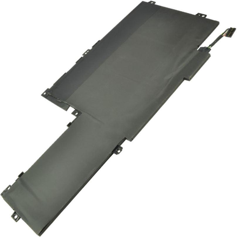 2-POWER Baterie 7,4V 7800mAh pro Dell Inspiron 14 (7437)