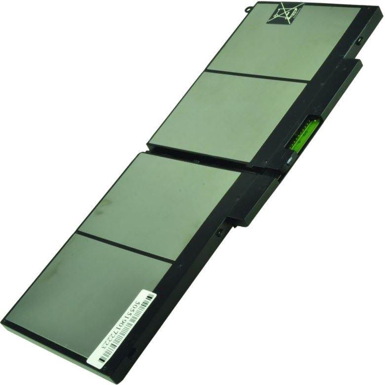 2-POWER Baterie 7,4V 6900mAh pro Dell Latitude 3150, 3160, E5250, E5450, E5550