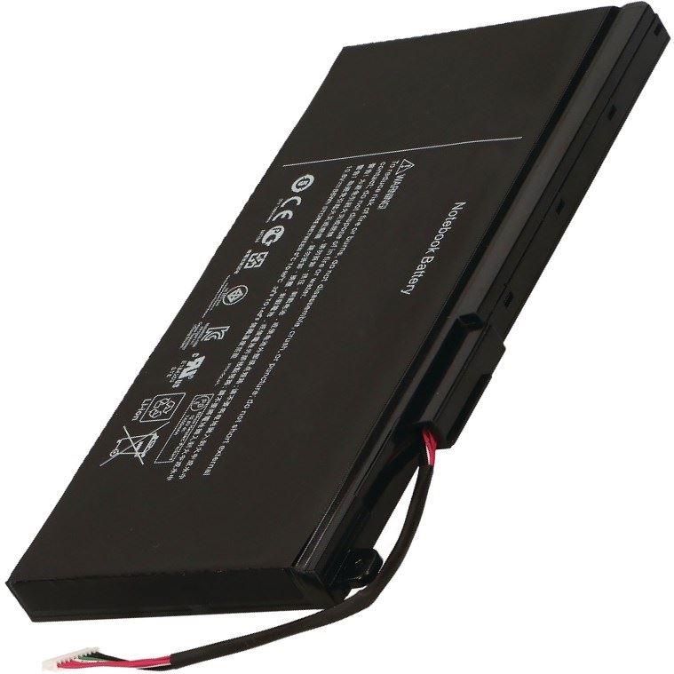 2-POWER Baterie 10,8V 7960mAh pro HP Envy 17T-3000, 17T-3200, 17-3000, 17-3000 3D Edition