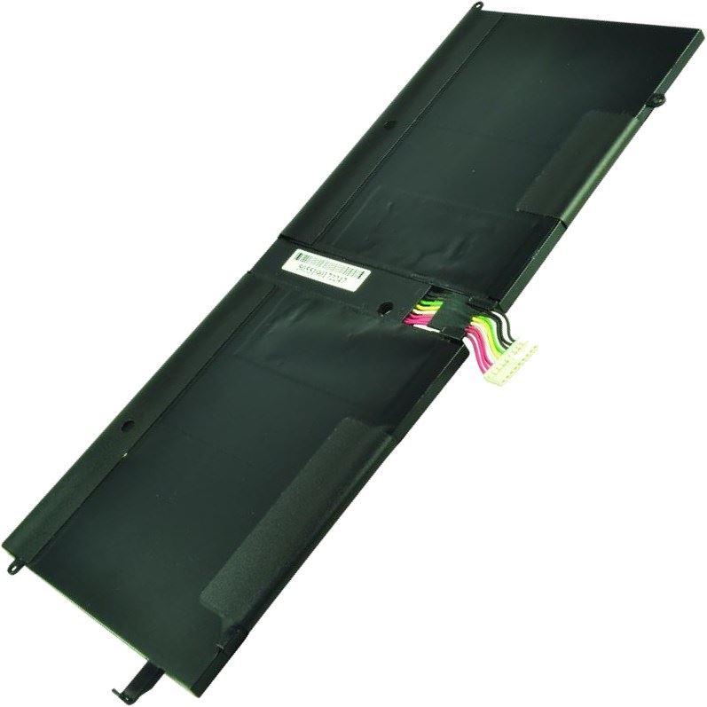 2-POWER Baterie 14,8V 3110mAh pro Lenovo ThinkPad X1 Carbon 3443, 3444, 3446, 3448, 3460, 3462, 3463