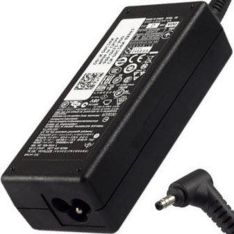 Napájecí adaptér 65W, 19,5V 4.0x1.7mm, originál DELL